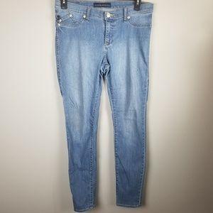 Rock & Republic Kashmiere Skinny Jeans Sz 12M